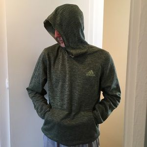 ADIDAS Climawarm pullover